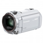 Фото - Panasonic Panasonic HC-V760 White (HC-V760EE-W)