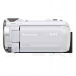 Фото Panasonic Panasonic HC-V760 White (HC-V760EE-W)