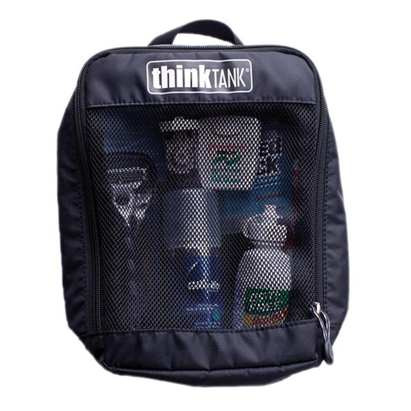 Купить - Think Tank Мягкий чехол для личных вещей Think Tank Travel Pouch - Small