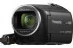 Фото Panasonic Panasonic HDV Flash HC-V160 Black (HC-V160EE-K)