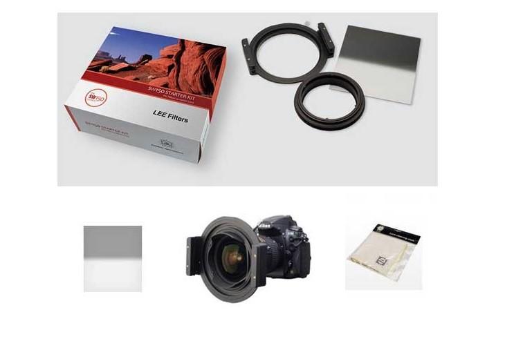 Купить -  Набор LEE SW150 Filter Kit for Nikon 14-24