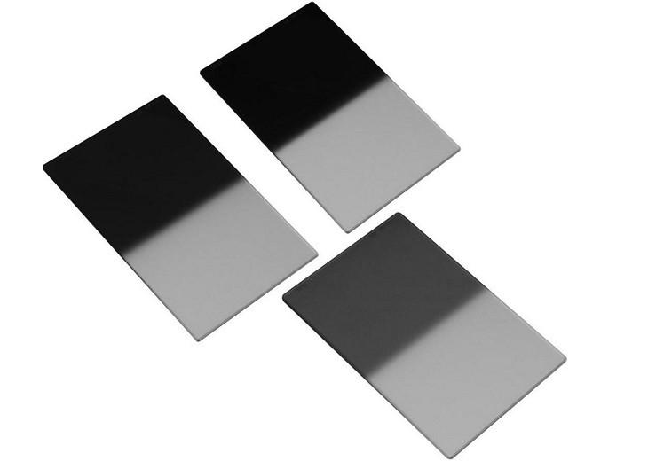 Купить -  Набор LEE Neutral Density Grad Hard Set
