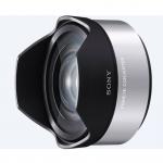 Фото - Sony Fisheye-адаптер для объектива Sony SEL 16mm f2.8 (VCLECF1.AE)