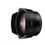 Фото - Sony Fisheye-адаптер для объектива Sony SEL 28mm f2.0 FE (SEL057FEC.SYX)