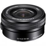Фото - Sony Sony 16-50mm f/3.5-5.6 для камер NEX (SELP1650.AE)