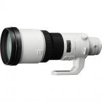 Фото - Sony Sony 500mm f/4.0 G SSM DSLR/SLT (SAL500F40G.AE)