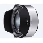 Фото - Sony Сверхширокоугольная насадка для объектива Sony SEL 16mm f2.8 (VCLECU1.AE)