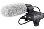 Фото -  Адаптер Sony XLR-K2M + микрофон (XLRK2M.CE7)