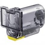 Фото - Sony Аквабокс MPK-AS3 для экшн-камер Sony (плоская линза) (MPKAS3.SYH)