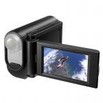 Фото - Sony Бокс AKA-LU1 с поворотным ЖК-экраном для экшн-камер Sony (AKALU1.CE)