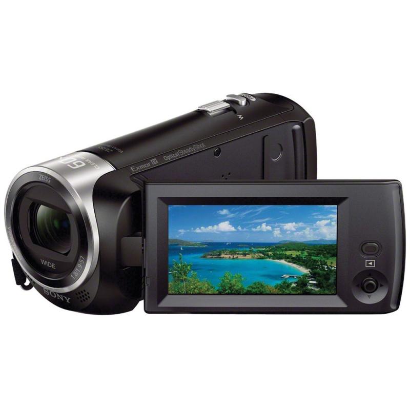 Купить - Sony Sony Handycam HDR-CX405 Black (HDRCX405B.CEL)