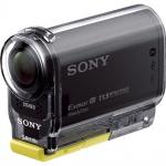 Фото - Sony Цифр. видеокамера экстрим Sony HDR-AS20 (HDRAS20B.CEN)