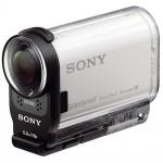 Фото - Sony Цифр. видеокамера экстрим Sony HDR-AS200V (HDRAS200V.AU2)