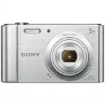 Фото - Sony Sony Cyber-Shot W800 Silver (DSCW800S.RU3)
