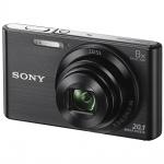 Фото - Sony Sony Cyber-Shot W830 Black (DSCW830B.RU3)