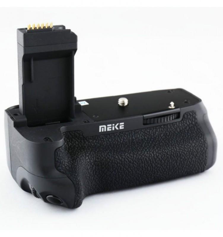 Купить -  Батарейный блок Meike Canon 760D/750D (Canon BG-E18) DV00BG0053