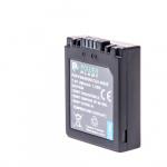 Фото - PowerPlant Aккумулятор PowerPlant Panasonic CGA-S002, DMW-BM7 (DV00DV1097)