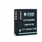 Фото - PowerPlant Aккумулятор PowerPlant Panasonic DMW-BCF10 (DV00DV1254)