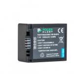 Фото - PowerPlant Aккумулятор PowerPlant Panasonic DMW-BLB13 (DV00DV1263)
