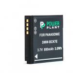 Фото - PowerPlant Aккумулятор PowerPlant Panasonic DMW-BCK7E (DV00DV1301)