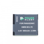 Фото - PowerPlant Aккумулятор PowerPlant Panasonic DMW-BCL7 (DV00DV1380)