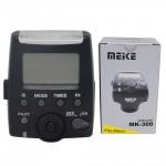 Фото -  Meike Speedlite MK300 для Nikon (SKW300N)