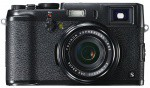 Фото - Fujifilm Fujifilm X100S Black