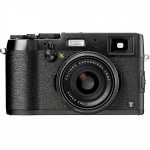Фото - Fujifilm Fujifilm X100T Black