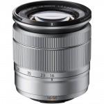 Фото Fujifilm FUJIFILM X-T10 kit 16-50mm Silver