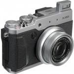 Фото - Fujifilm Fujifilm X30 Silver