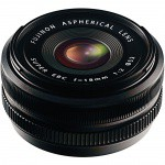 Фото - Fujifilm Fujifilm XF 18mm F2.0 R (16240743)