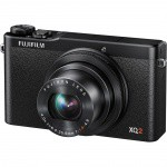 Фото - Fujifilm Fujifilm XQ2 Black