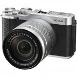 Фото - Fujifilm Fujifilm X-A2 + XC 16-50mm Kit Silver