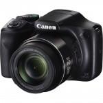 Фото -  Canon PowerShot SX540 HS