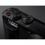Фото Panasonic Panasonic LUMIX DMC-TZ80 (DMC-TZ80EE-K)