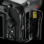 Фото Nikon Nikon D500 Body (VBA480AE)