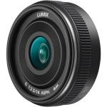 Фото - Panasonic Panasonic LUMIX G 14mm F2.5 ASPH II (H-H014AE-K)