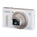 Фото -  Canon Powershot SX610HS WH (0112C007AA)