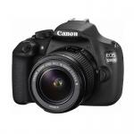Фото - Canon Canon EOS 1200D EF-S 18-55 DC III VUK (9127B079AA)