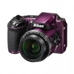 Фото - Nikon Nikon COOLPIX L840 Plum (VNA772E1)