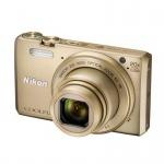 Фото - Nikon Nikon COOLPIX S7000 Gold (VNA802E1)