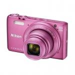 Фото - Nikon Nikon COOLPIX S7000 Pink (VNA803E1)