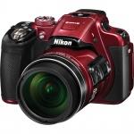 Фото - Nikon Nikon COOLPIX P610 Red (VNA761E1)