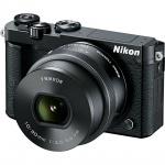 Фото - Nikon NIKON 1 J5 +10-30mm PD-Zoom KIT BLACK+bag (VVA241KV01)