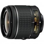 Фото -  Nikon AF-P DX NIKKOR 18–55mm f/3.5–5.6G VR