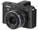 Фото - Nikon Nikon 1 V1 kit (10-30 mm VR) (VVA101K001)