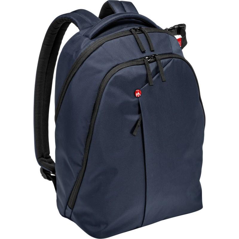 Купить -  Рюкзак NX Backpack Blue (MB NX-BP-VBU)