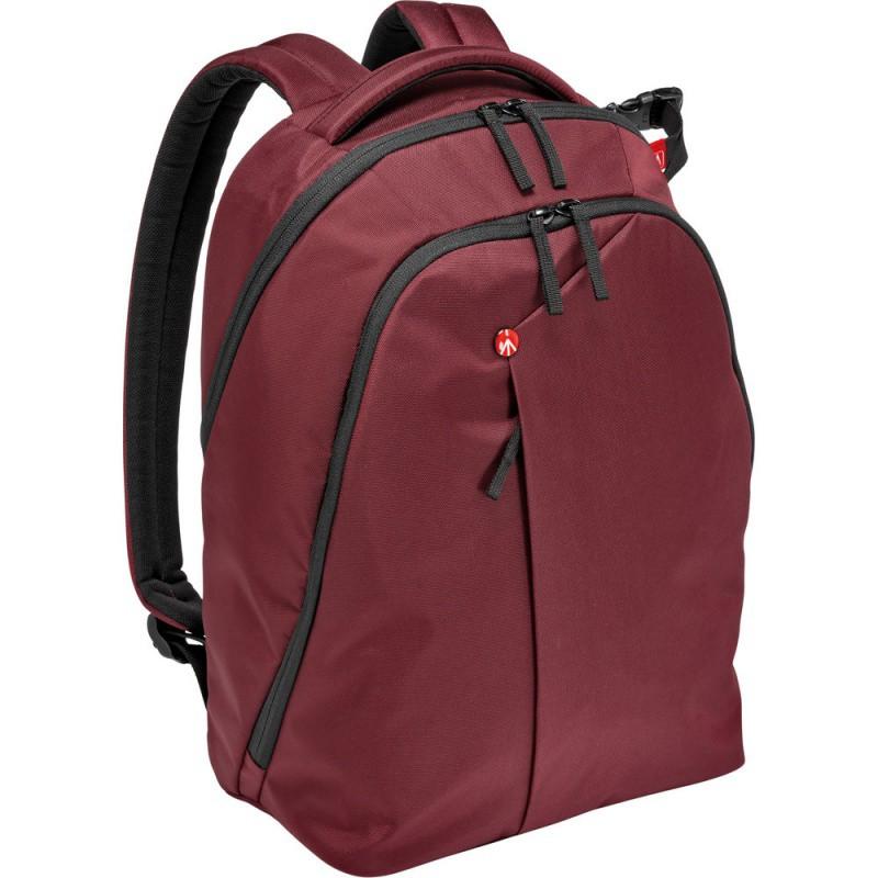 Купить -  Рюкзак NX Backpack Bordeaux (MB NX-BP-VBX)