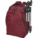 Фото  Рюкзак NX Backpack Bordeaux (MB NX-BP-VBX)