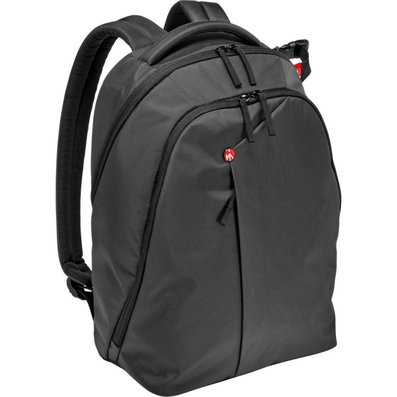 Купить -  Рюкзак NX Backpack Grey (MB NX-BP-VGY)